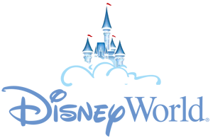 Logotipo Walt Disney World oficial