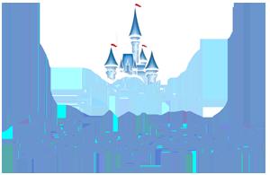 Logotipo Walt Disney World oficial