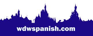 Walt Disney World Spanish