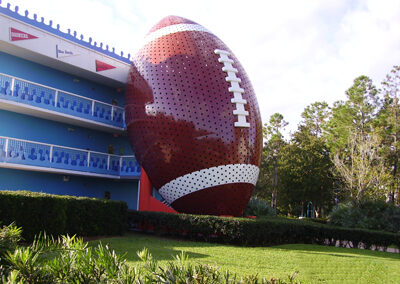 Rugby Disney all Star Sports Resort