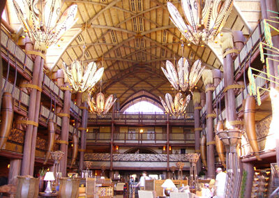 Animal Kingdom Lodge-2