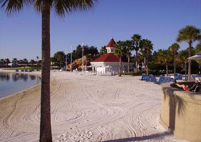 Playa del Disney Grand Floridian Resort
