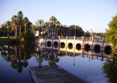 Puente disney old key west resort