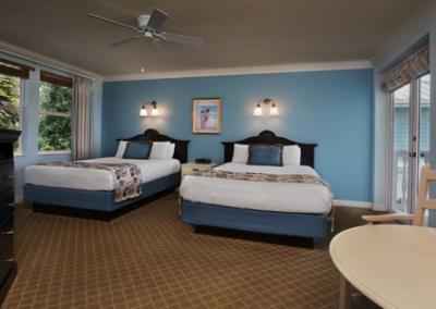 habitación disney old key west resort