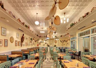 restaurante disney old key west resort