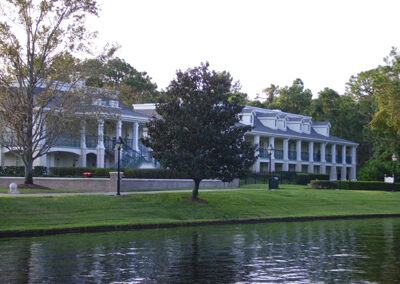 Vista Lago Disney Port Orleans Resort