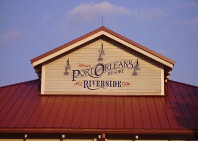 Cartel Disney Port Orleans Resort
