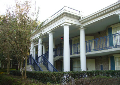 Habitaciones Disney Port Orleans Resort