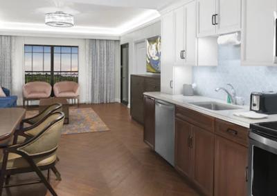 Apartamento Disney Riviera Resort