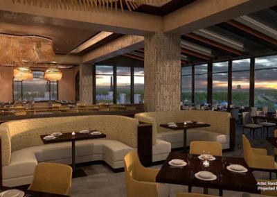 Bar Topolinos Disney Riviera Resort