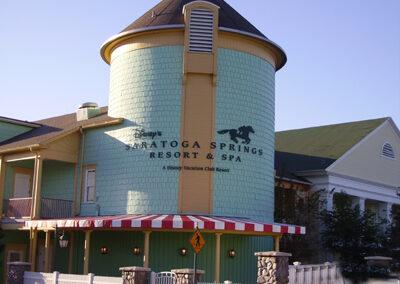 Cartel Disney Saratoga Springs Resort