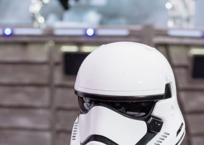 Soldado Imperio Star Was Disney Studios