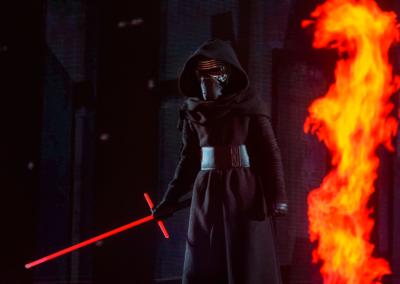 Personajes Star wars Disney Studios