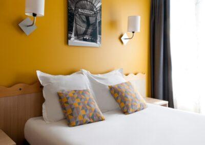 habitacion Adagio Val Deurope