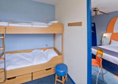 algonquin explorers room-hotel