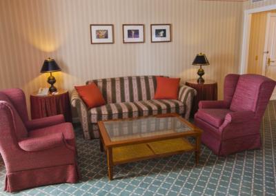 suite Tinkerbell Hotel Disneyland Paris