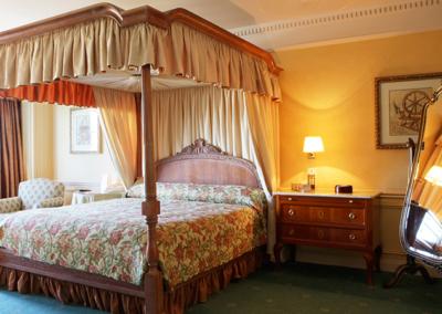 Disneyland Hotel Suite Sleeping Beauty