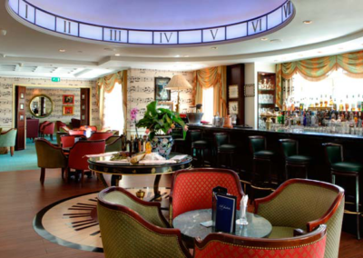 Disneyland Hotel Bar