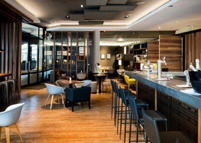Cafeteria Hotel Lelysee