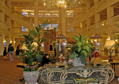 hotel disneyland 1