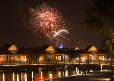 Polynesian-Resort-Vista-Fuegos-artificiales