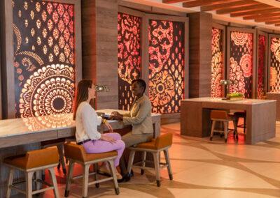 Lobby Coronado Springs Tower Resort