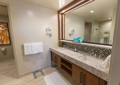 Habitacion Suite Baño Coronado Springs Tower Resort