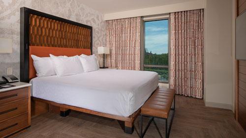 Habitacion estandar con vistas Coronado Springs Tower Resort