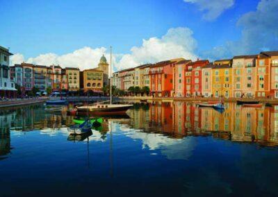loews-portofino-bay-hotel-universal-orlando-vista-desde-el-lago
