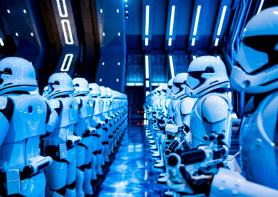 Star Wars Rise Of The Resistance Star Imperial Troopers