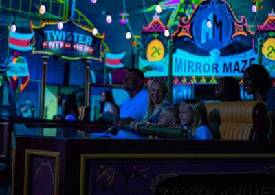 Mickey & Minnie Runaway Railway Carnival