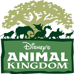 disney animal kingdom logo walt disney world