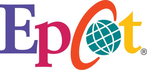epcot logo walt disney world